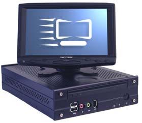 CarPCs bieten Navigation, Multimedia & mehr, gepaart mit einfacher Touchscreen Bedienung zu unschlagbaren Preisen
