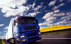 Navigationslösungen für LKW und Trucks