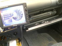 Car-PC pictures from