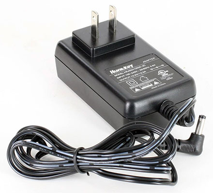 AC/DC power adapter 12V 2A/24W (4.0/1.7mm) [US]