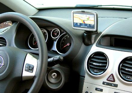 Arat Opel Corsa D Zubeh 246 R