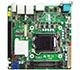 Jetway MI98-00 (Intel LGA1151 Socket)