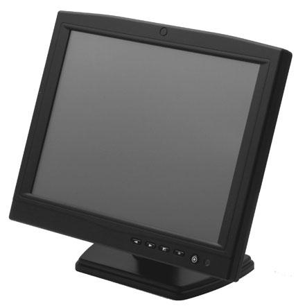 "CTF1040-<b>CT</b> - VGA/HDMI 10.4"" TFT - Capacitive Multi-Touchscreen USB - Video - Autodimmer -  Audio [1024x768, Contrast 1200:1, LED] <b>-TRANSFLECTIVE-</b>"