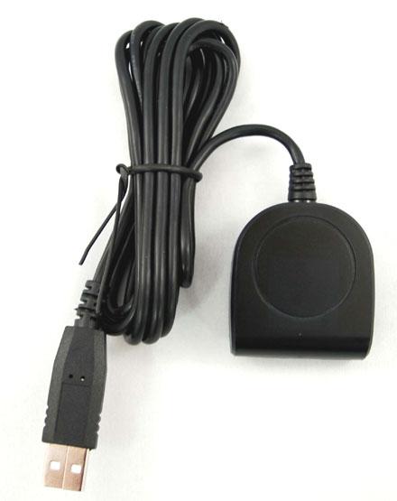 CTFGPS-2 USB GPS Receiver (<b>Sirf 3</b> chipset)