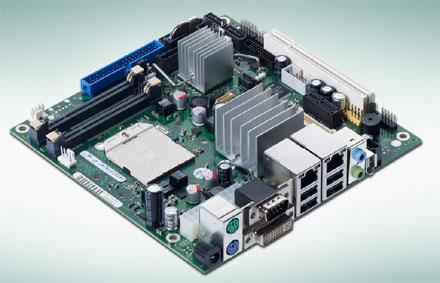Fujitsu D2703-S (for AMD Mobile Turion/Sempron) <b>+</b> AMD Mobile Turion 64 X2 TL-56 (1.8 GHz) CPU [<b>BUNDLE</b>]