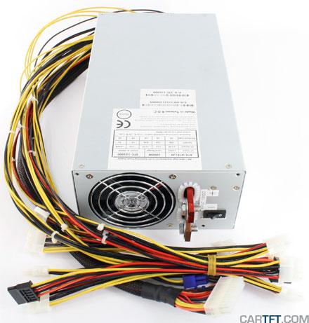 1000W DC ATX Power Supply (9-18VDC) [12V]