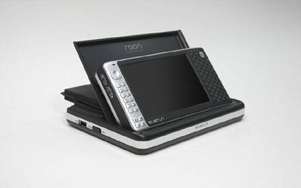 Docking Station for Everun S60H/S6S UMPC