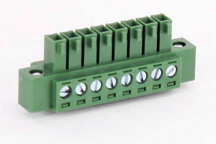 Replacement GPIO connector for FleetPC-4 / FleetPC-5 (8pol)