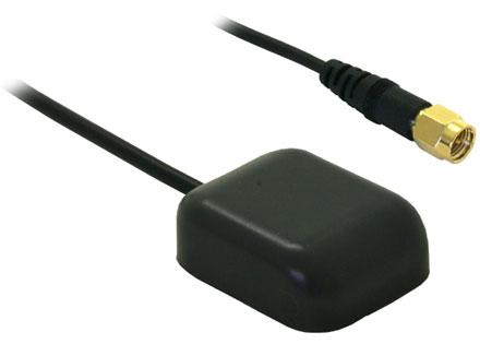 GPS Antenne (3m, SMA, passiv)