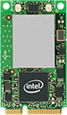 Wireless LAN Mini-PCI Express [Intel 3945ABG] (54 Mbit)