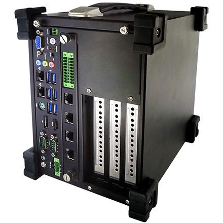 Jetway HM-1400 (Intel SkyLake H110)