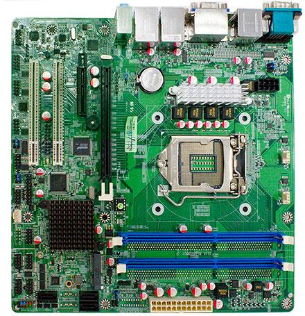 Jetway Nmf95 H81 Intel H81 Express