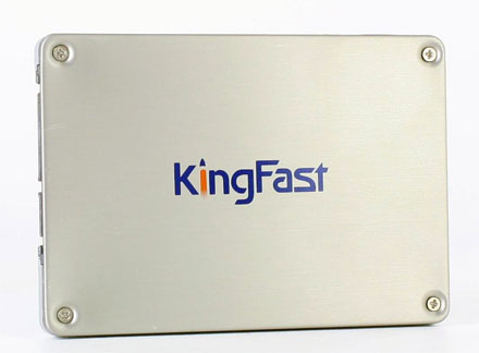 Kingfast/hoodisk F9-WIDE SATA SSD 128GB (Wide temperature range -40 to 85°C)