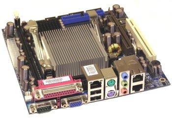 Kontron 886LCD-mITX Driver UPDATE