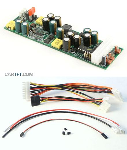 M1-ATX 6-24V DC/DC (90 Watts)