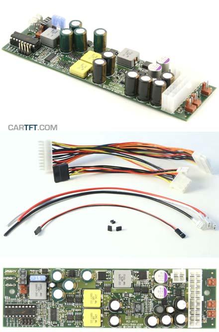 M<b>2</b>-ATX 6-24V DC/DC (160 Watts)