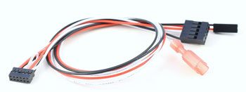 Serial Cable Harness for M3-ATX(-HV)