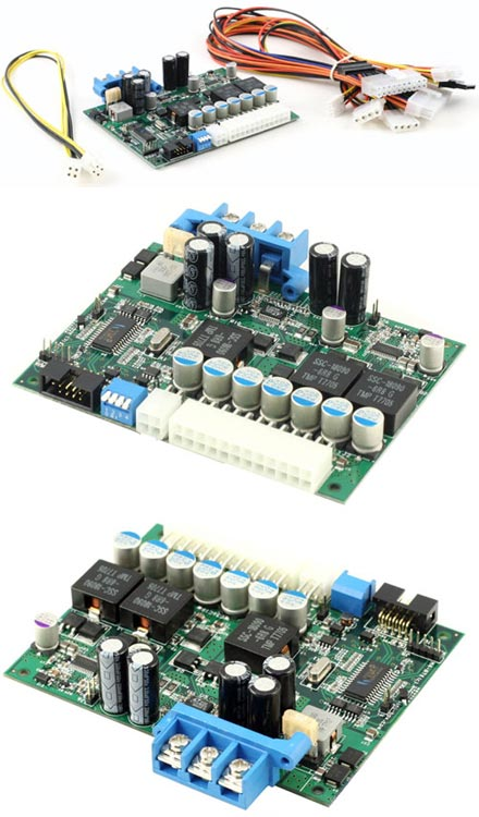 M<b>4</b>-ATX 6-30V DC/DC (250 Watt) (<b>SPECIAL</b>)