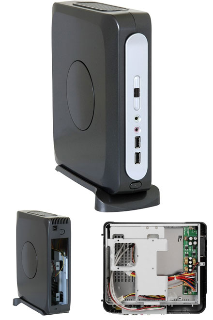 Morex Case 3300