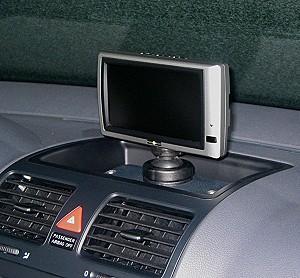 ARAT VW Golf V (without climatronic)