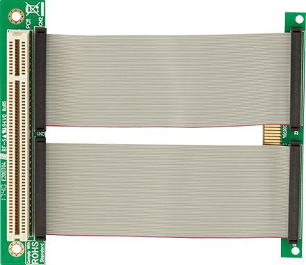 PCI110 PCI Riser flexible (100 mm)