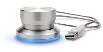 Griffin Powermate USB (silver)