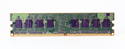 RAM 1024MB DDR-II 800