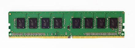 RAM 8192MB (8GB) DDR-IV