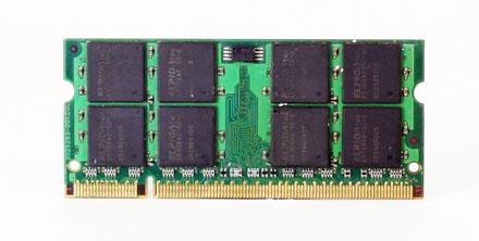 DIMM SO-DDR-2 1GB