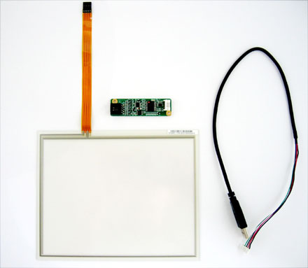 TOUCHSCREEN-KIT USB 8