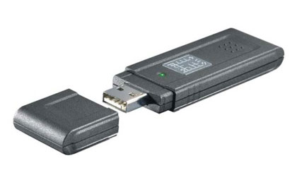 Wireless LAN USB LevelOne WUA-0605 USB N_Max 300Mbps