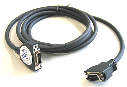 All-In-One Extension cable for CTF-, MM-, MH- TFT Displays <b>- 2m -</b>